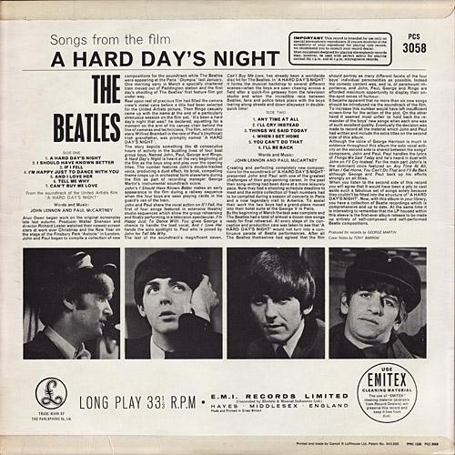 A Hard Day's Night Hard_s1_st_twin_flip_back_large