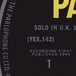 Beatles For Sale  Forsale1_st_yp_side1_up2