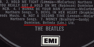 With The Beatles  With_s1_st_twin_flap_side2_up1