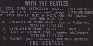 With The Beatles  With_st_2emi_fr_side2_up1