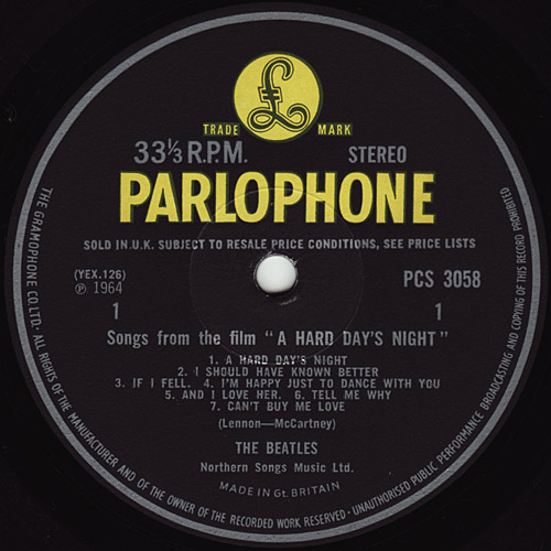A Hard Day's Night Hard_y3_st_gramo_side1_large