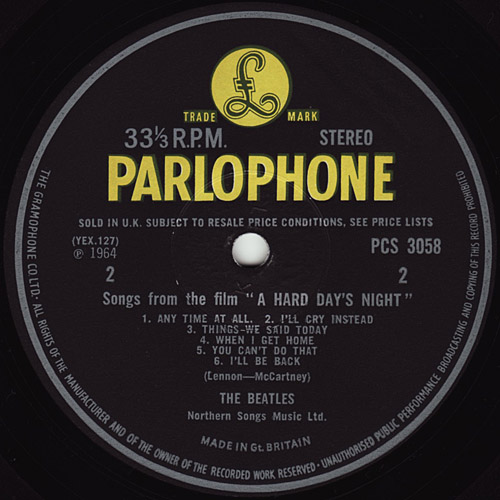 A Hard Day's Night Hard_y3_st_gramo_side2_large