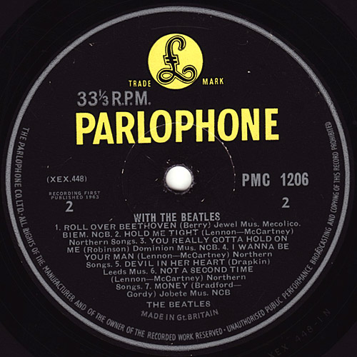 With The Beatles  With_mono_y1_jobete1N_side2_large
