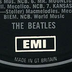 Beatles For Sale  S_parlo_1emi_labelup
