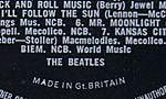 Beatles For Sale  Y_parlo_mo_sale_label_up