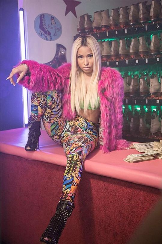"Colaboración (Single) » ""Throw Sum Mo"" (Rae Sremmurd feat. Nicki Minaj & Young Thug) Rae-sremmurd-nicki-minaj-young-thug-throw-sum-mo-video-shoot6"