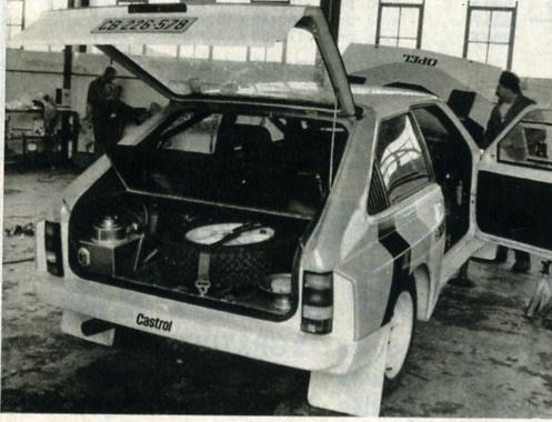 Opel Kadett 400 Kadett4009