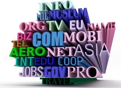 شركة يور سيرف لتكنولوجيا المعلومات Domain-names-extensions