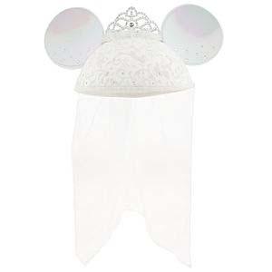 Mickey Mouse Ear Hat / Les Chapeaux oreilles de Mickey 11616070