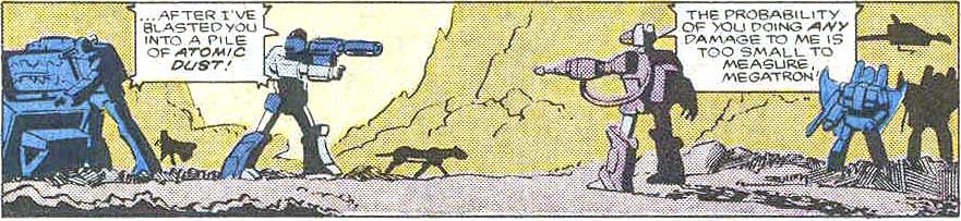 Comics Transformers-18-Megatron-vs-Shockwave
