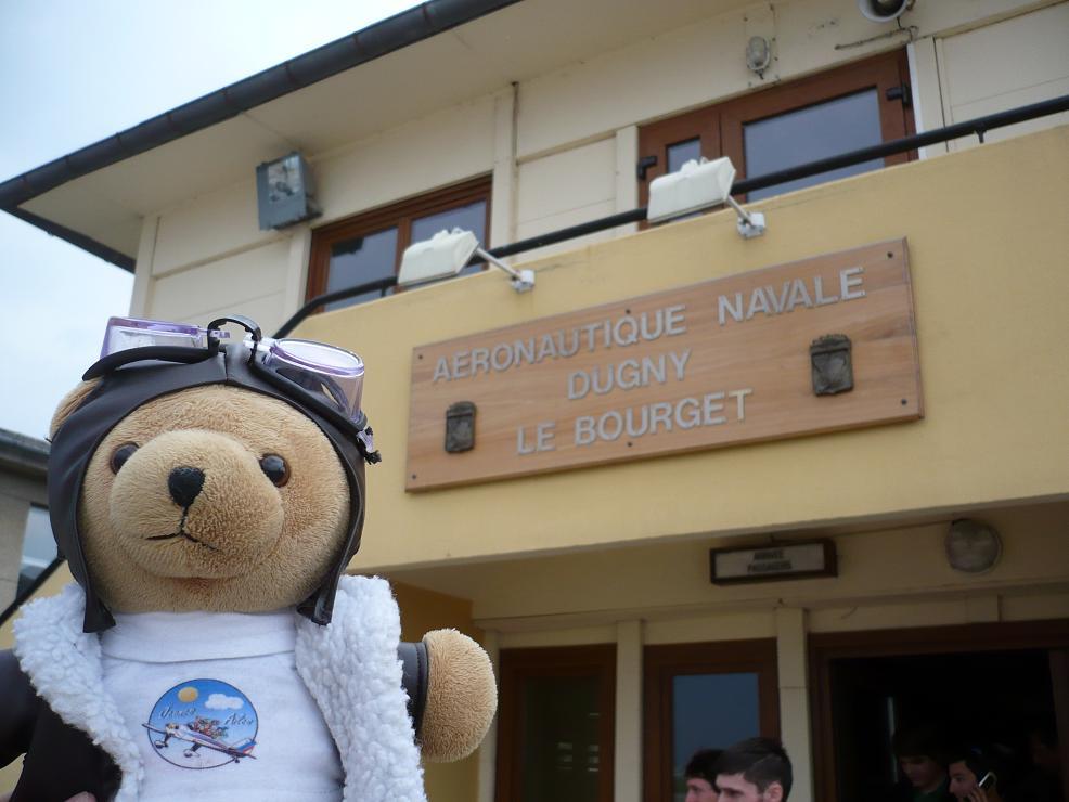 J'ai 10 ans :-) Bourget2010106m