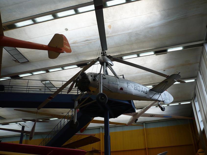 JA débarque au Bourget le 8 mai 2009 - Page 9 Bourget059m