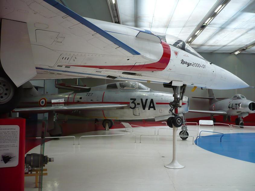 JA débarque au Bourget le 8 mai 2009 - Page 9 Bourget068m