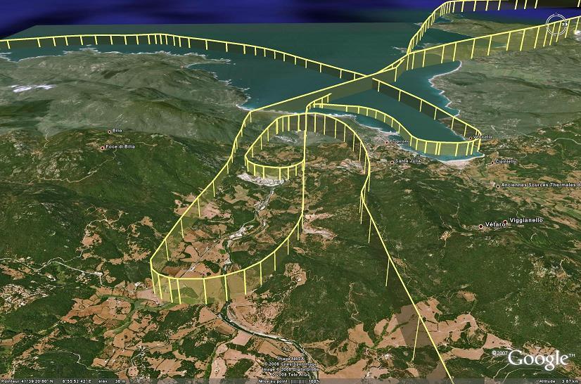 Corsica : Les JA sur l'Ile de Beauté ? - Page 7 Trace5ja