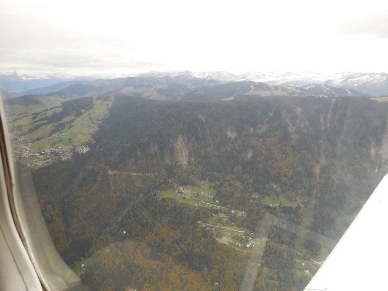 Les Alpes, terrain de jeu des JA ce weekend Megeve_05