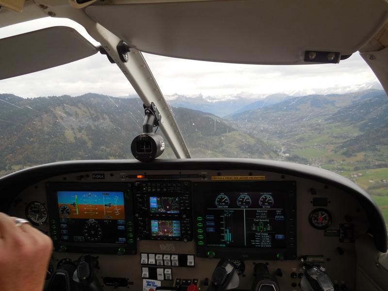 Les Alpes, terrain de jeu des JA ce weekend Megeve_07