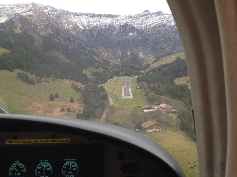 Les Alpes, terrain de jeu des JA ce weekend Megeve_11
