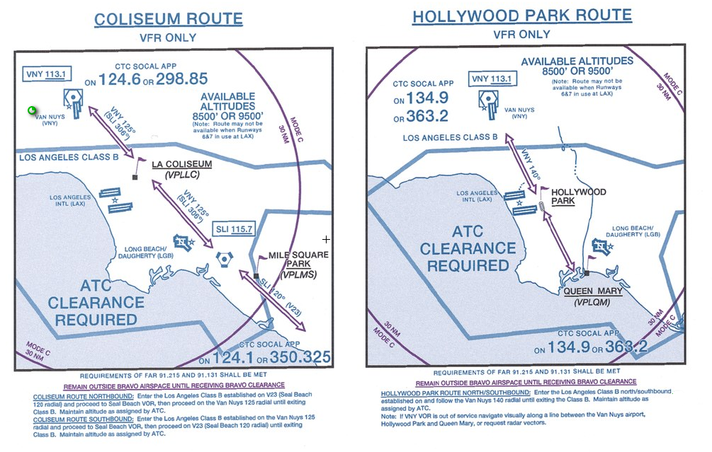 """Le Farwest de la """"Boulet Air Team"""" - Page 4 LAX_Route1"""