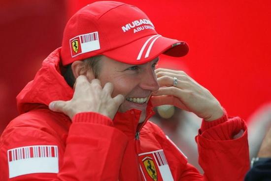 Kimi Räikkönen Kimihappy01
