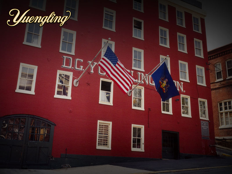 Yuengling coming to Ohio 800x600Brewery