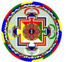 Осознанные сновидения - Страница 4 Mandala2