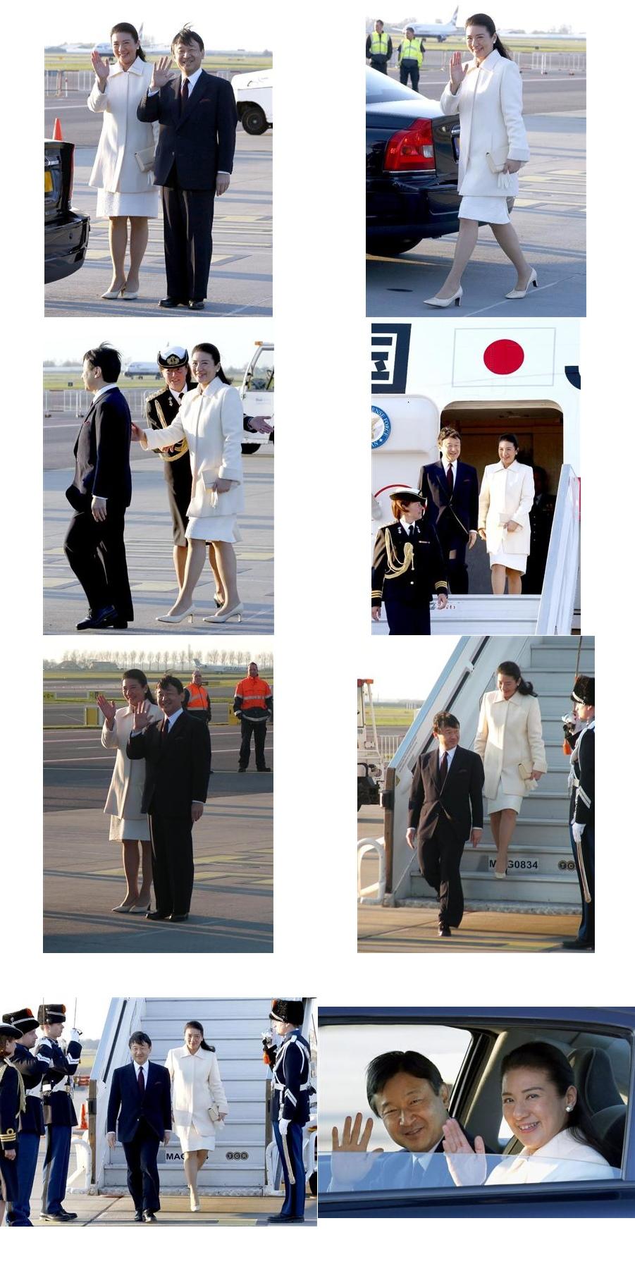 Casa Imperial del Japón (Nihon-koku / Nippon-koku) - Página 7 1367208128091