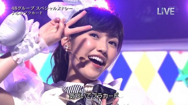 """AKB48 >> Single """"#Sukinanda"""" - Página 4 Kokoro2-600x337"""