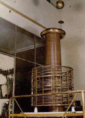 Nikola Tesla Hft