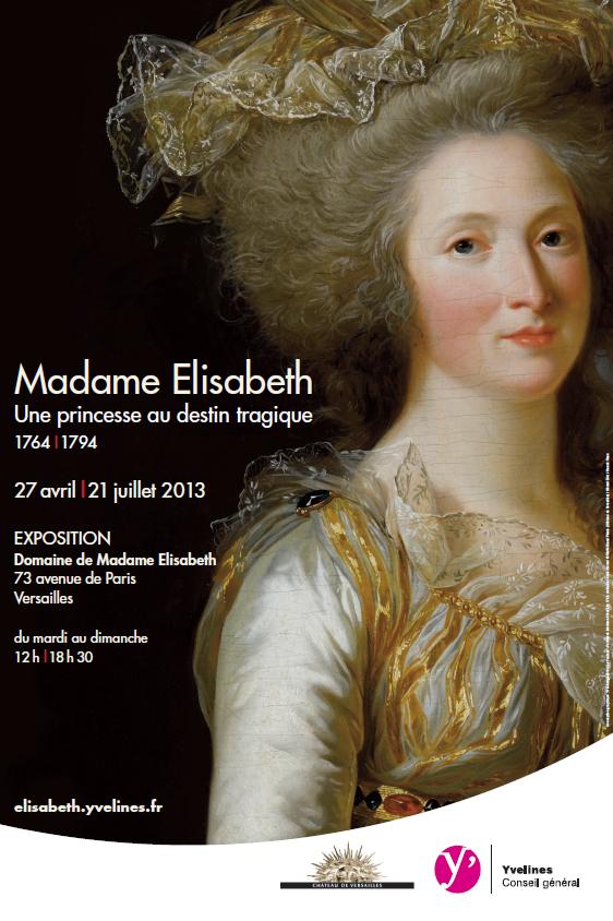Exposition Mme Elisabeth à Montreuil Expo-Mme-Elisabeth