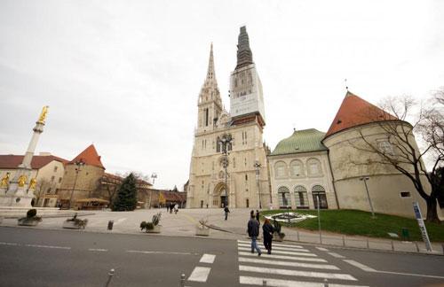 Zagrebačka katedrala Zagrebacka-katedrala