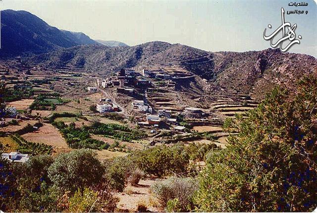 قرية الجبور 3rnen-1-5
