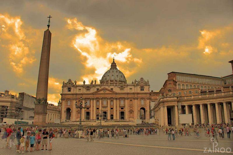 Vatikan 3747