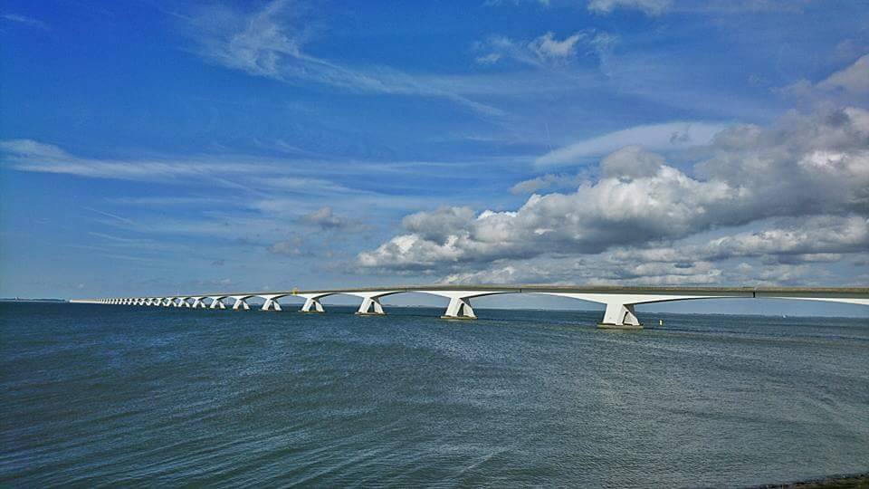 Inscription : 3e Edition Rasso International Zélande (Pays-Bas) : 27/05/2018 De-Zeelandbrug-%C2%A9-Evelyne-Scheijbeler-3