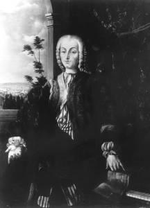 Violinski ključ Cristofori