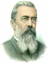 Nikolaj Rimski - Korsakov Korsakov