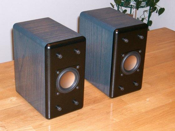 * Mini Casse - le migliori autocostruite Audio-speaker18-systemfront1