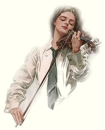 Bienvenidos al nuevo foro de apoyo a Noe #326 / 31.07.16 ~ 14.08.16 - Página 35 Violin