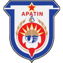 Teritorijalna veksilologija i heraldika Srbije Apatin-grb