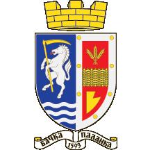 Teritorijalna veksilologija i heraldika Srbije Backa-palanka-grb-srednji