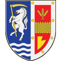Teritorijalna veksilologija i heraldika Srbije Backa-palanka-grb