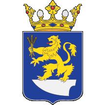 Teritorijalna veksilologija i heraldika Srbije Backa-topola-grb-srednji