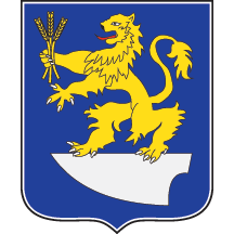 Teritorijalna veksilologija i heraldika Srbije Backa-topola-grb