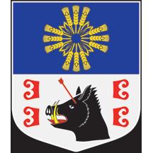 Teritorijalna veksilologija i heraldika Srbije Barajevo-grb