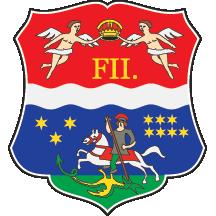 Teritorijalna veksilologija i heraldika Srbije Becej-grb