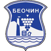 Teritorijalna veksilologija i heraldika Srbije Beocin-grb