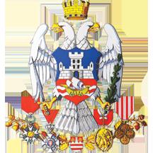 Teritorijalna veksilologija i heraldika Srbije Beograd-grb-veliki