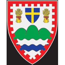 Teritorijalna veksilologija i heraldika Srbije Cukarica-grb