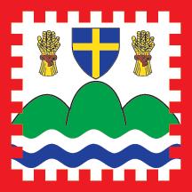 Teritorijalna veksilologija i heraldika Srbije Cukarica-zastava