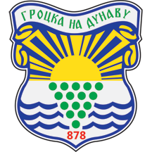 Teritorijalna veksilologija i heraldika Srbije Grocka-grb