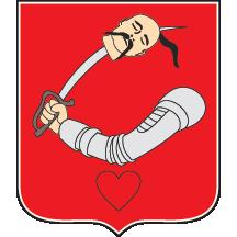 Teritorijalna veksilologija i heraldika Srbije Kikinda-grb